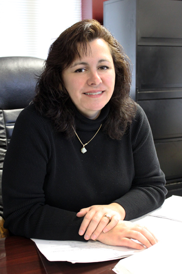 Kori Alves: Office Manager at Bander, Bander & Alves, Massachusetts Law Firm